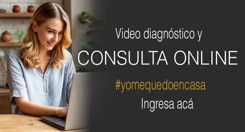 video consulta s